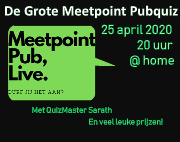 Meet Pub Live FB